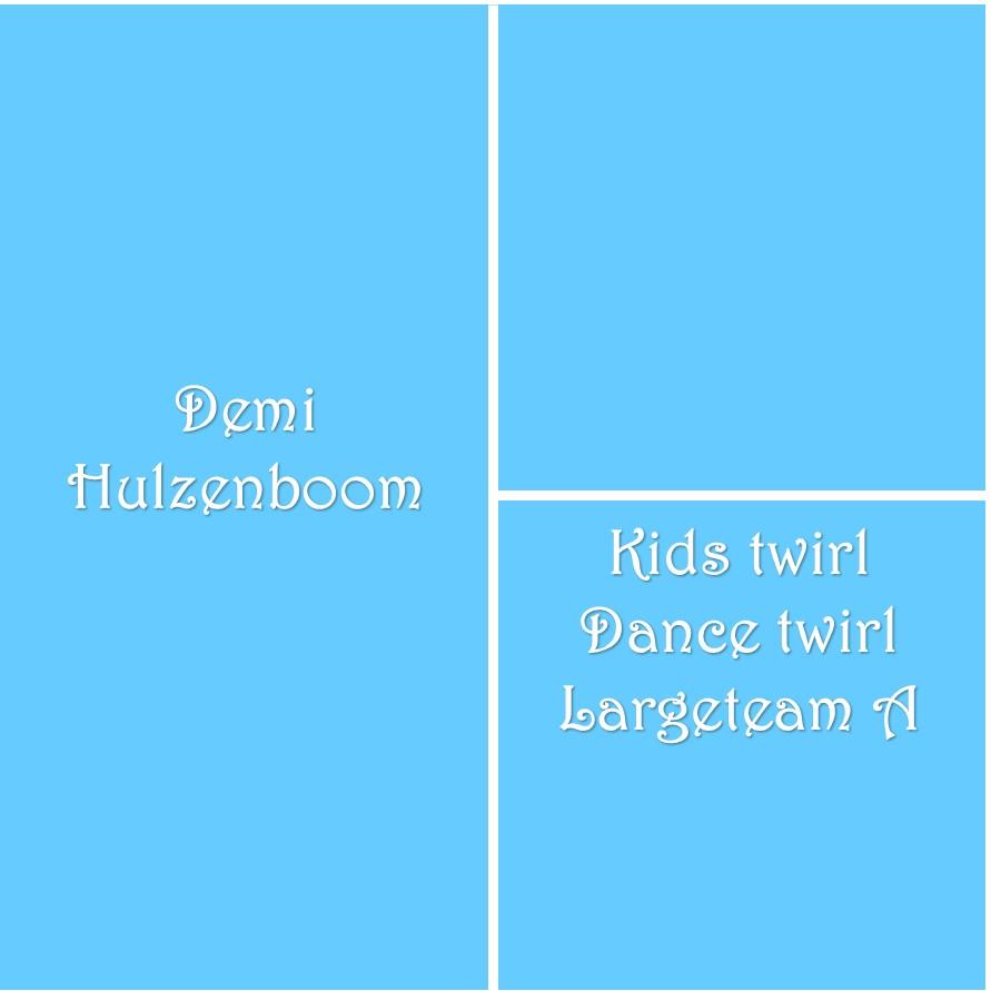 Demi Hulzenboom