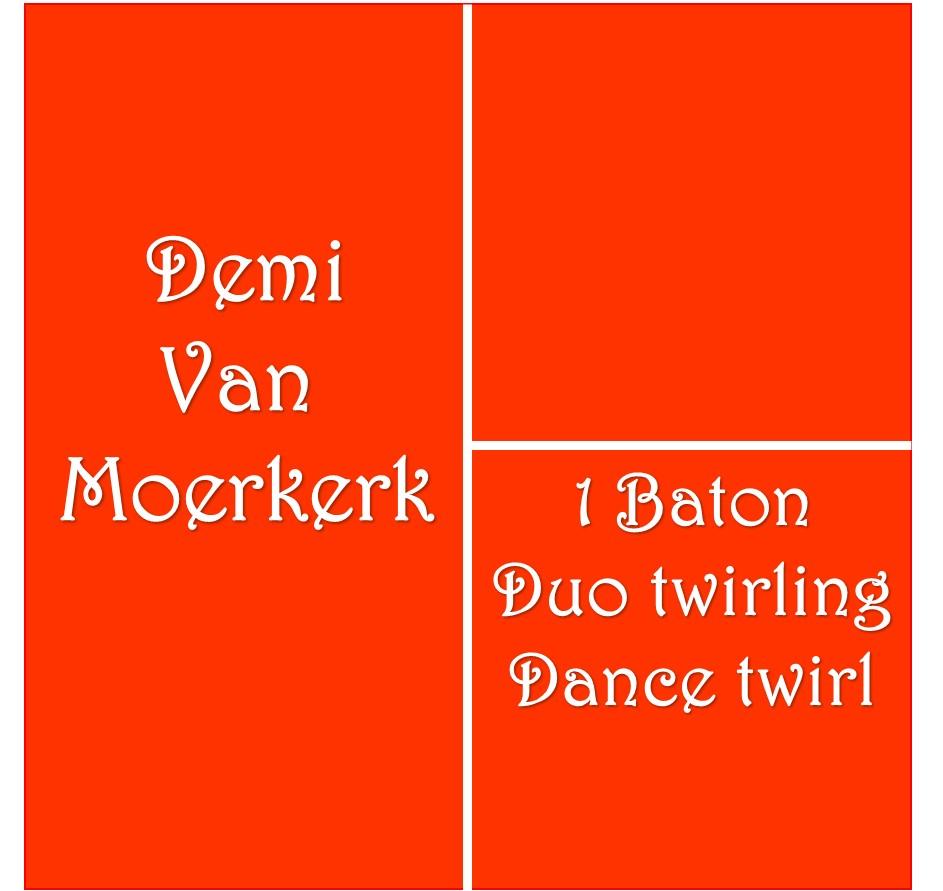 Demi van Moerkerk